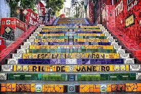 rio steps