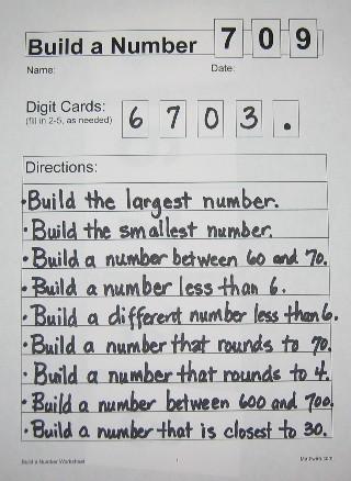 buildanumber