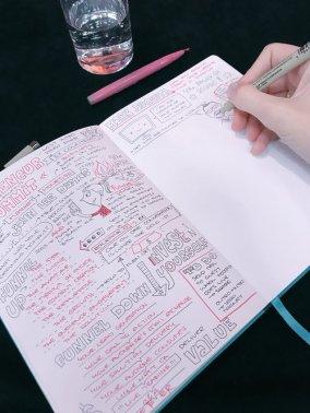 sketch noting7
